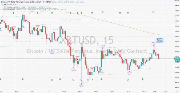 Tradingview Pivot Reversal Screenshot 1